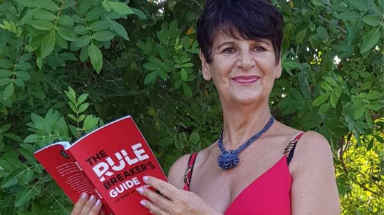 Georgia Varjas Book Writing Coach